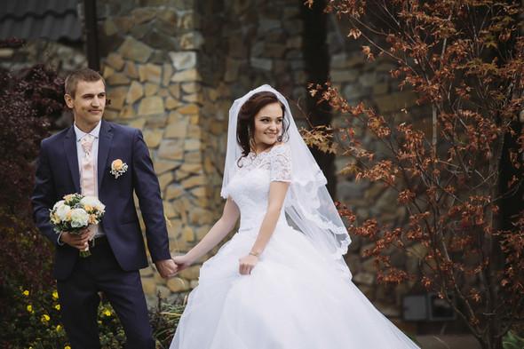 Свадьба в замке - фото №12
