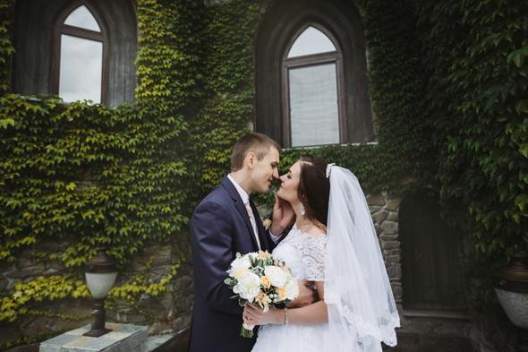Свадьба в замке - фото №3