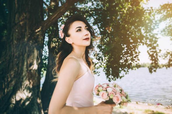 Свадьба ZEFIR - фото №26