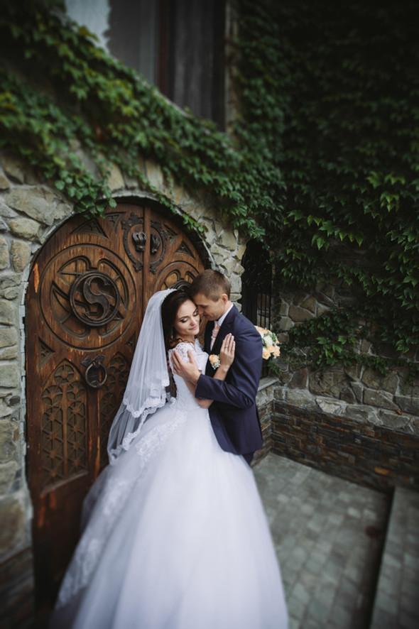 Свадьба в замке - фото №25
