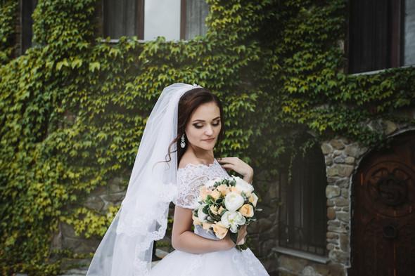 Свадьба в замке - фото №19