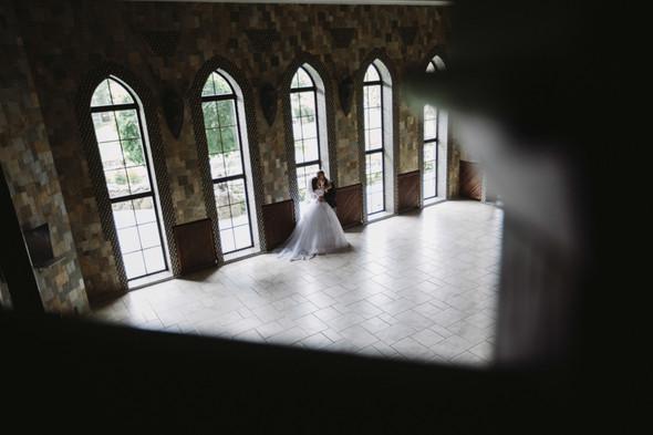 Свадьба в замке - фото №37