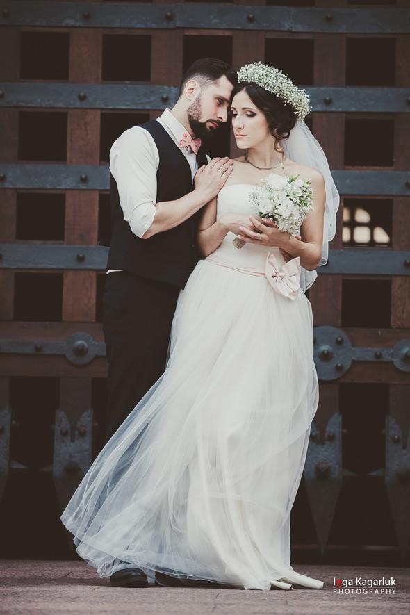 Дарья и Павел - фото №33