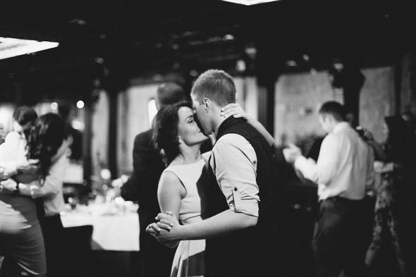 Свадьба Лилии и Славика - фото №32