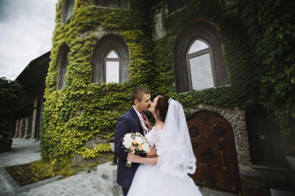 Свадьба в замке - фото №16