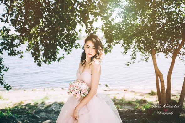 Свадьба ZEFIR - фото №36