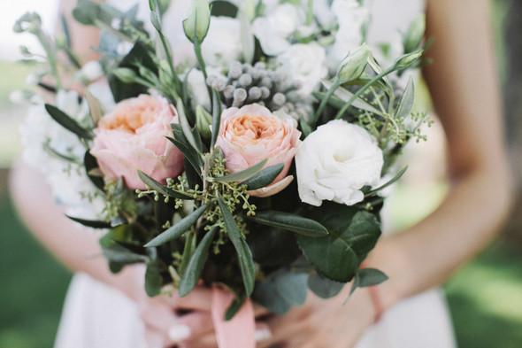 Свадьба Лилии и Славика - фото №8