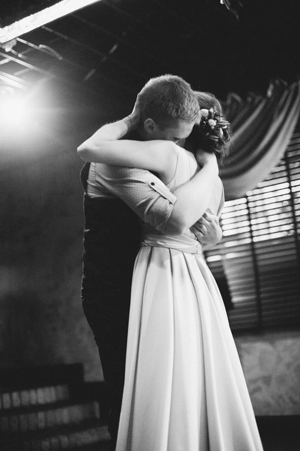 Свадьба Лилии и Славика - фото №31