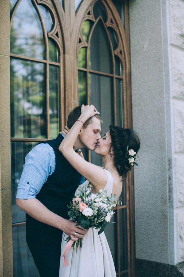 Свадьба Лилии и Славика - фото №18