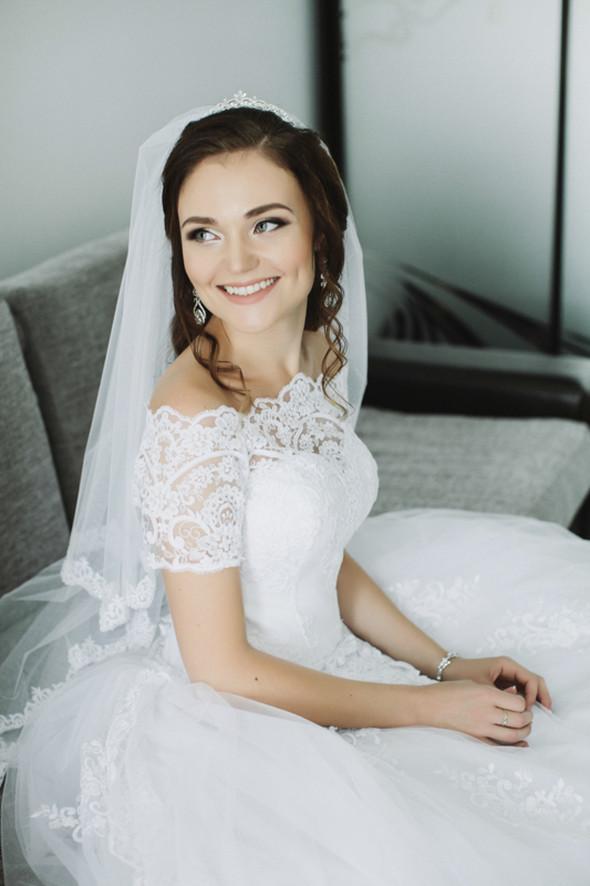 Свадьба в замке - фото №2