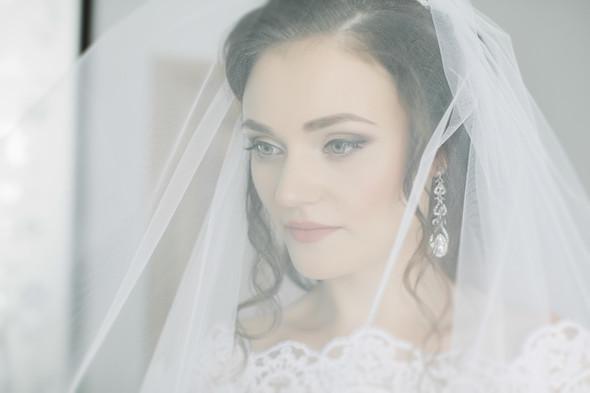 Свадьба в замке - фото №4