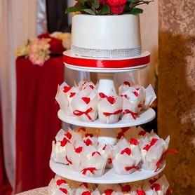 Марина Макаренко - торты, караваи в Кропивницком - портфолио 6