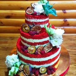 Марина Макаренко - торты, караваи в Кропивницком - фото 4
