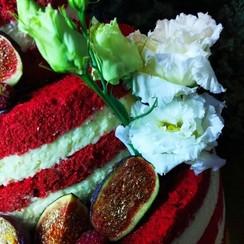 Марина Макаренко - торты, караваи в Кропивницком - фото 3