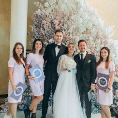 """Майстерня Вашого весілля"" - свадебное агентство в Кропивницком - фото 3"