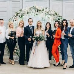 """Майстерня Вашого весілля"" - свадебное агентство в Кропивницком - фото 2"