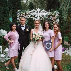 """Майстерня Вашого весілля"" - свадебное агентство в Кропивницком - фото 1"