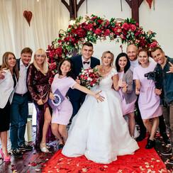 """Майстерня Вашого весілля"" - свадебное агентство в Кропивницком - фото 4"