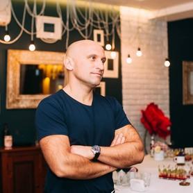 Вадим Роз`їздний