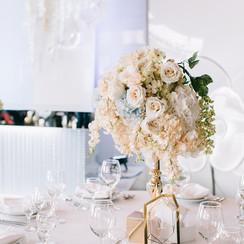 Студия флористики и декора «Кати Рыбалко» - декоратор, флорист в Хмельницком - фото 3