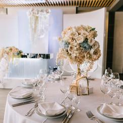 Студия флористики и декора «Кати Рыбалко» - декоратор, флорист в Хмельницком - фото 4