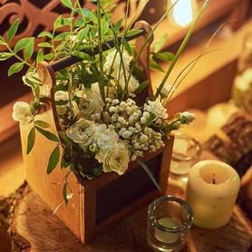 Студия флористики и декора «Кати Рыбалко» - декоратор, флорист в Хмельницком - портфолио 5