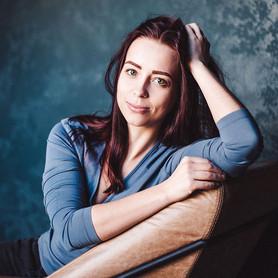 Ольга Яшникова