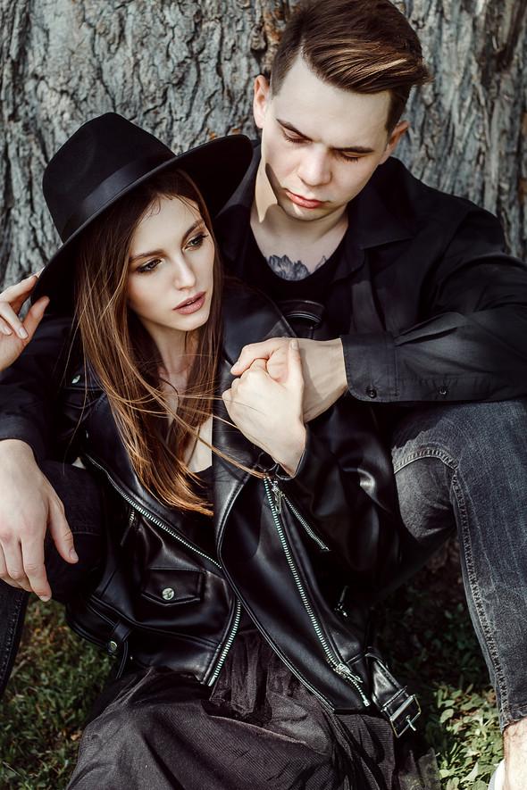 Black lovestory - фото №14