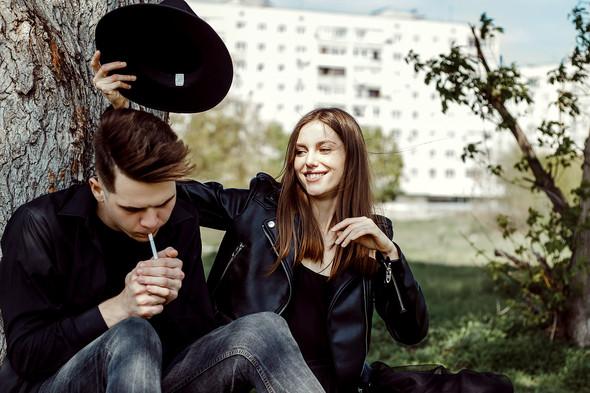Black lovestory - фото №17