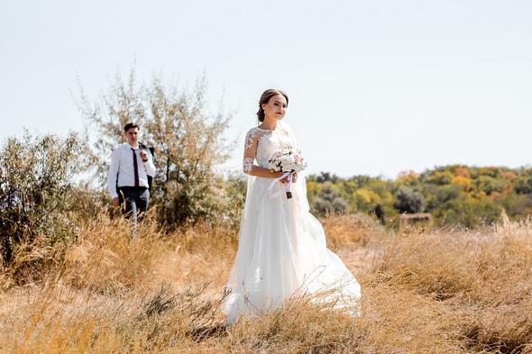 Александр и Диана - фото №17