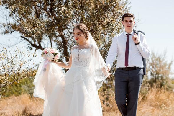 Александр и Диана - фото №30