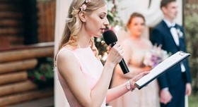 Twix wedding company - фото 1