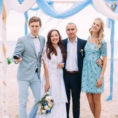 Twix wedding company - фото 4