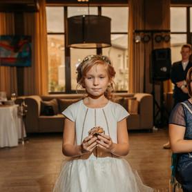 Елена Борисенко - выездная церемония в Киеве - портфолио 6