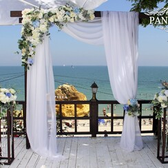 Panorama Event Studio (Panorama Wedding) - декоратор, флорист в Одессе - фото 4