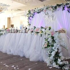 Panorama Event Studio (Panorama Wedding) - декоратор, флорист в Одессе - фото 2