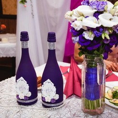 Wedding day - свадебные аксессуары в Днепре - фото 1
