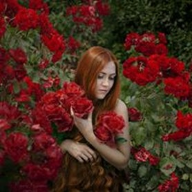 Фотограф Maryna Khomenko