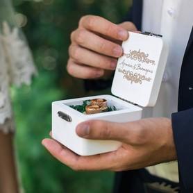 WoodBaoBab - свадебные аксессуары в Киеве - портфолио 3