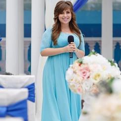 Марина  Ковач - выездная церемония в Одессе - фото 4