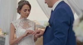Марина  Ковач - выездная церемония в Одессе - фото 1