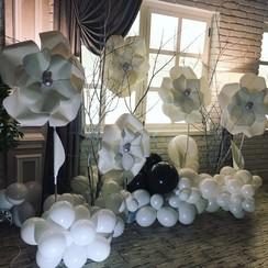 Студія флористики та дизайну «Kvitka» - декоратор, флорист в Виннице - фото 1