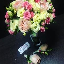 Студія флористики та дизайну «Kvitka» - декоратор, флорист в Виннице - фото 4