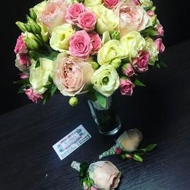 Студія флористики та дизайну «Kvitka» - декоратор, флорист в Виннице - портфолио 4