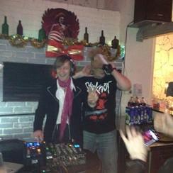 Аркадий Плужаров - музыканты, dj в Одессе - фото 3