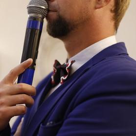 Александр Зарютин