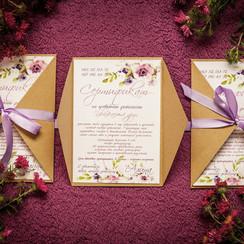 SAVE the DATE. Wedding printing. Свадебная полиграфия - фото 1