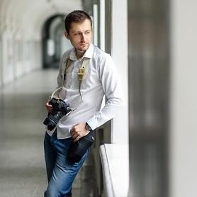 Фотограф Андрей Бутко