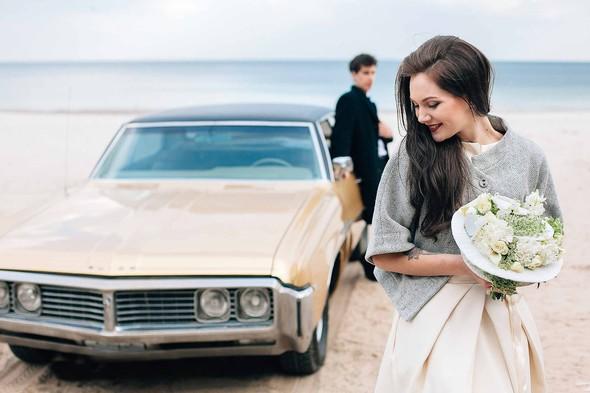 Оля и Влад - фото №20