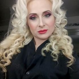 Марина Бондаренко - стилист, визажист в Киеве - портфолио 2